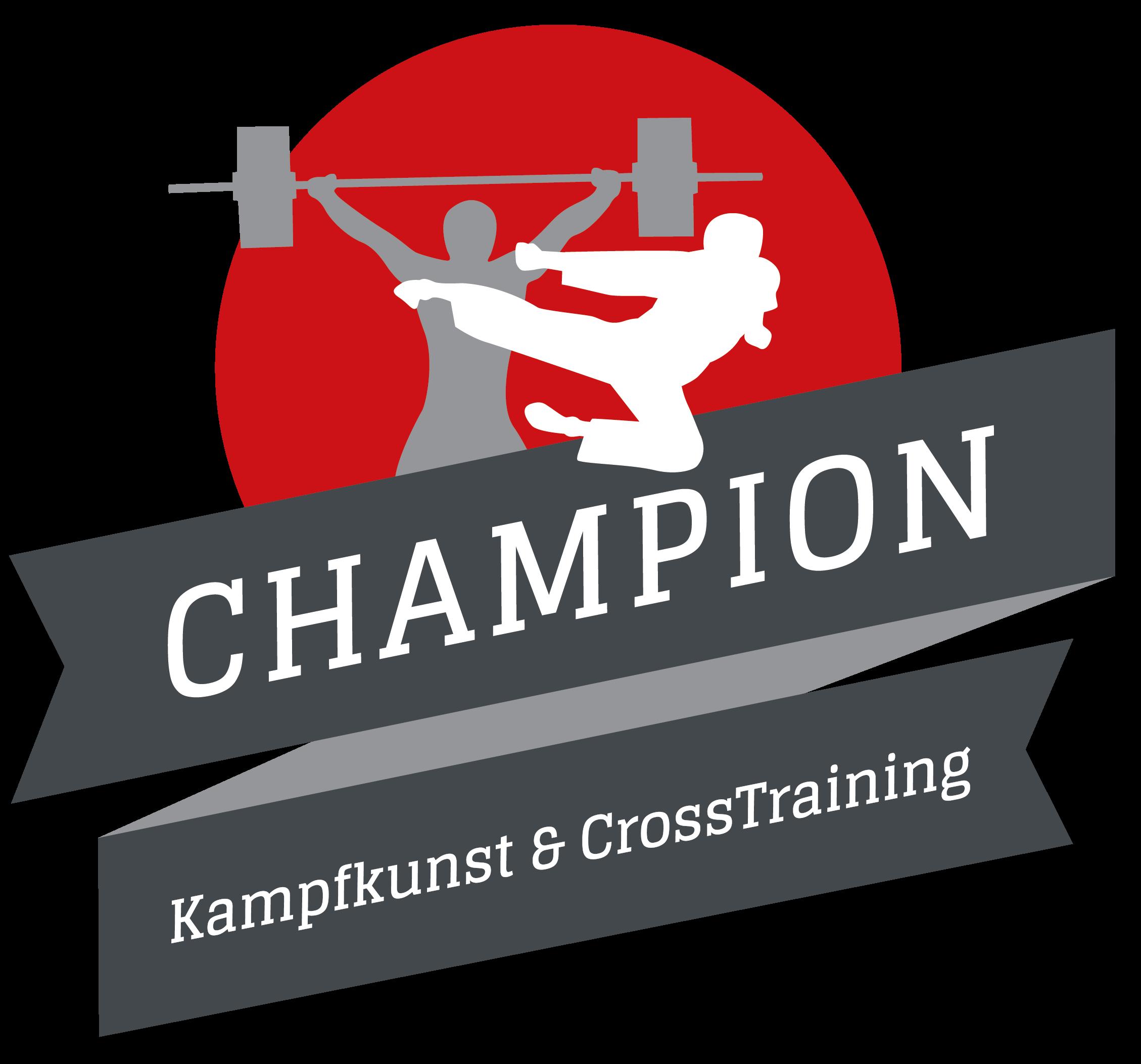 Logo_ChampionKampfkunstCrossTraining